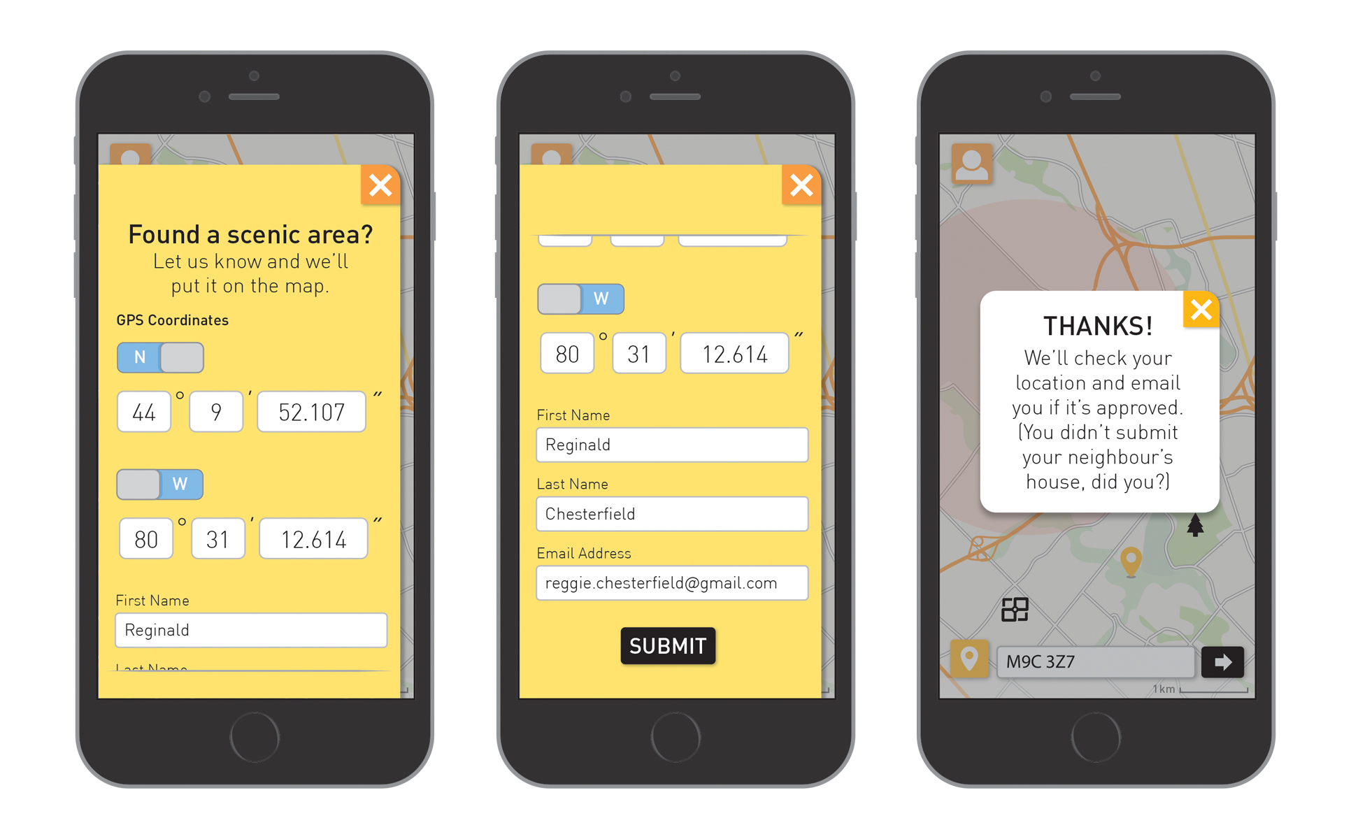 drone pro app screens 4