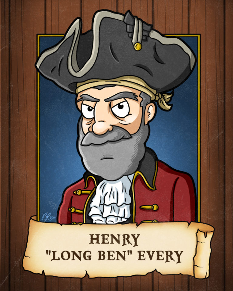 henry every cartoon