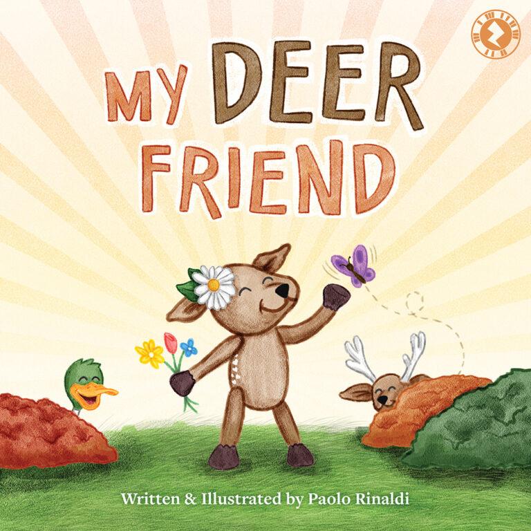 my deer friend thumbnail